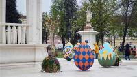U Bjelovaru manifestacija Pisanicom do Uskrsa