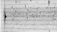 Kod Gline potres magnitude 4,2 Richtera