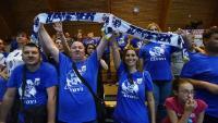 PPD Zagreb osvojio 27. naslov prvaka Hrvatske | Domoljubni portal CM | Sport