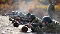 Knin: Završena obuka pričuvnika 5. i 6. pješačke pukovnije
