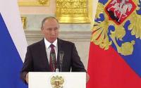 Rusija će strane medije možda proglašavati 'stranim agentima'
