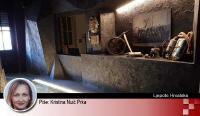 Raša (Arsia): Grad rudara s kratkom ali bogatom povijesti | Domoljubni portal CM | Kultura | Ljepote Hrvatske