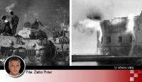 Krvavi listopad 1991.: Barbarska agresija na Dubrovnik i razaranje sela Ravnog | Domoljubni portal CM | U vihoru rata