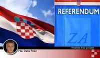 25.4.1991. - odluka o održavanju referenduma o samostalnosti Republike Hrvatske | Domoljubni portal CM | Hrvatska kroz povijest