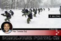 HRABRI SINOVI DOMOVINE: VARAŽDINSKE 'RODE' (3/4) | Domoljubni portal CM | U vihoru rata