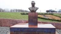 Rugvica: Otvoren novouređeni Trg dr. Franje Tuđmana i otkriven spomenik