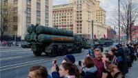 Rusija uspješno testirala novi sustav protuzračne obrane S-500