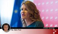 Selektivno pamćenje Sabine Glasovac - mlade 'lavice' SDP-a | Domoljubni portal CM | Press