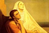 Sveta Monika | Crne Mambe | Duhovni kutak