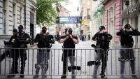 Sarajevo: Misa za Bleiburg, grad pun policije, zabranjeno kretanje
