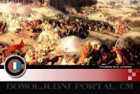 27./28. siječnja 1573.: SELJAČKA BUNA - Borba za stare pravice i uspostavu 'carske pravde'   Domoljubni portal CM   Hrvatska kroz povijest