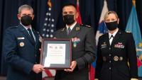 General-pukovnik Šerić primljen Međunarodnu kuću slavnih u Washingtonu   Domoljubni portal CM   Press