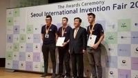 Uspjeh hrvatskih inovatora u Seoulu | Domoljubni portal CM | Press