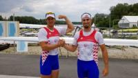 Braća Sinković sigurno do finala u Linzu | Domoljubni portal CM | Sport