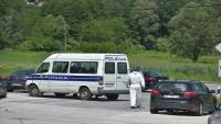 Sisačka policija: Državljanin BiH prevozio 37 migranata u kombiju