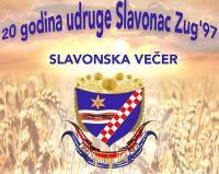 SLAVONAC ZUG '97 | Crne Mambe | Hrvati u svijetu