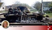 Tragedija sravnjenih Bogdanovaca   Domoljubni portal CM   U vihoru rata