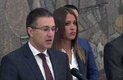 Srbija saziva VNS zbog izjave da će BiH priznati Kosovo