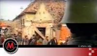 Terorističko ratovanje razularenih srpskih postrojbi u Domovinskom ratu | Domoljubni portal CM | U vihoru rata