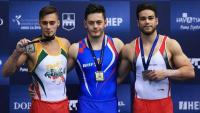 Tin zlatni na Svjetskom kupu u Osijeku | Domoljubni portal CM | Sport