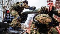 5. HRVCON u Poljskoj uspješno proveo vježbu s bojevim gađanjem 'Storm' | Domoljubni portal CM | Press