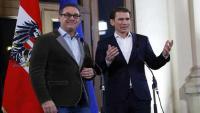 Strache očekuje lančanu reakciju u EU-u ako Njemačka zatvori granice
