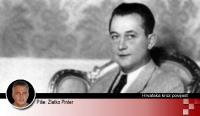 Hrvatski ban dr. Ivan Šubašić | Domoljubni portal CM | Hrvatska kroz povijest