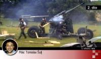 Stolačke barikade, ožujak/travanj 1992. - 2. dio (2/2) | Domoljubni portal CM | U vihoru rata