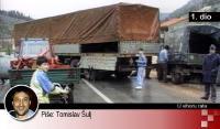 Stolačke barikade, ožujak/travanj 1992. - 1. dio (1/2) | Domoljubni portal CM | U vihoru rata