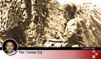 (18. prosinca 1991.) Protunapadni udar na 'Đavolju gredu' | Domoljubni portal CM | U vihoru rata