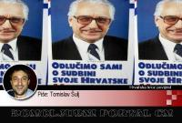 KOALICIJA NARODNOG SPORAZUMA - kampanja za prve demokratske izbore u Hrvatskoj (17.3.1990.) | Domoljubni portal CM | Hrvatska kroz povijest