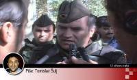 (31. prosinca 1991.) Agresorska JNA započela operaciju 'Udar 91'  | Domoljubni portal CM | U vihoru rata