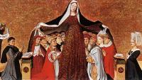 Sveta Marija - Otkupiteljica robova | Crne Mambe | Duhovni kutak