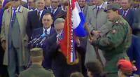 28. svibnja 1991. - Svečani mimohod hrvatske vojske | Domoljubni portal CM | Hrvatska kroz povijest