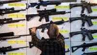 Švicarci glasaju o zakonima o oružju
