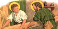 Blagdan sv. Josipa Radnika | Domoljubni portal CM | Duhovni kutak