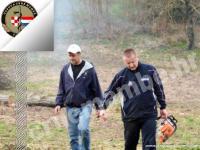 Organizacija i provedba radionice obrade drveta i izrade drvenih predmeta | Crne Mambe | Rad Udruge