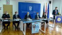 Tiskovna konferencija o obilježavanju 30. obljetnice Bitke za Vukovar