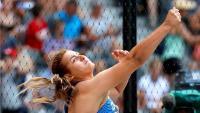Marija Tolj osvojila zlato na EP U-23 | Domoljubni portal CM | Sport