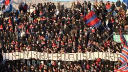 Torcida poslala nepristojnu poruku Janici Kostelić | Domoljubni portal CM | Sport