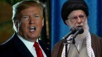 Trump poručio Hamneiju da pazi što priča