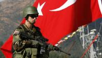Turska: 'Slučajna' eksplozija u vojnoj bazi