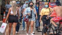 Broj zaraženih covidom-19 u SAD-u ubrzano raste, prešao 4 milijuna