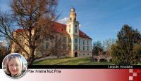 VALPOVO, gradić toplih i gostoljubivih ljudi | Domoljubni portal CM | Kultura | Ljepote Hrvatske