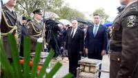 Održana komemoracija u Varivodama