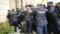 Varšavska policija opravdava uhićenje 380 prosvjednika