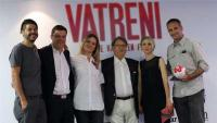 Film o Vatrenima nagrađen u Japanu | Domoljubni portal CM | Kultura