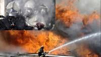 Hrvatski vatrogasci u Domovinskom ratu | Domoljubni portal CM | U vihoru rata