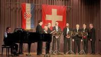 27. Večer prijateljstva klape Chorus Croaticus | Domoljubni portal CM | Hrvati u svijetu