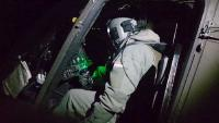 Bojna gađanja helikoptera Kiowa Warrior noću na Crvenoj zemlji | Domoljubni portal CM | Press
